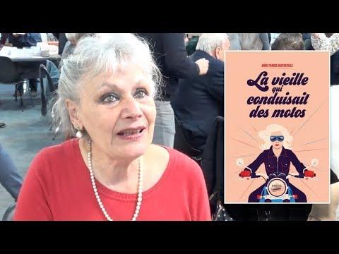 Vidéo de Anne-France Dautheville