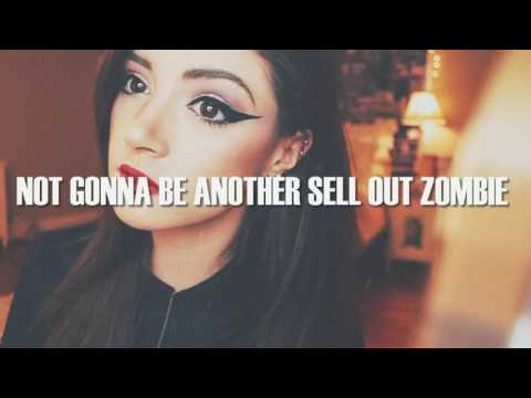 Zombie | Against The Current (LYRICS)