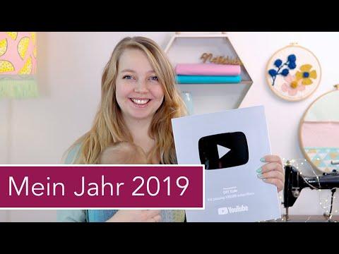 Mein Jahresrückblick 2019 – Was für ein Jahr!