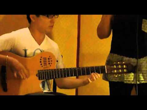 Taller Música Peruana con Hubert Reyes - Vals Sincera Confesión