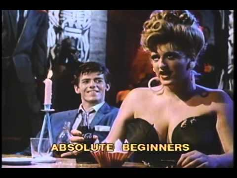 Absolute Beginners'