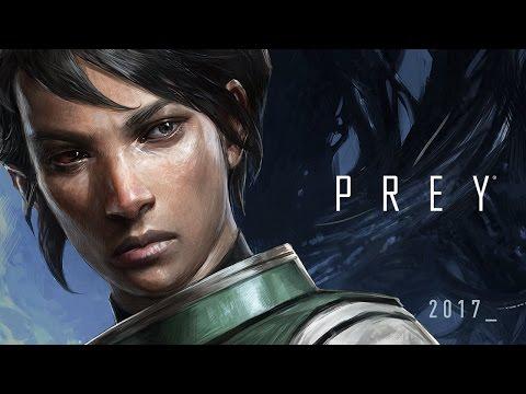 Il nuovo trailer di Prey