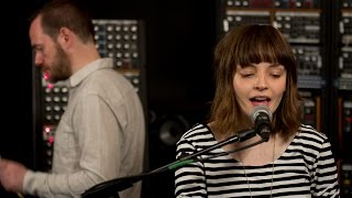 Chvrches | The Mother We Share | Moog Sound Lab