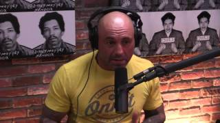 Joe Rogan & Gad Saad - Islamic Immigration