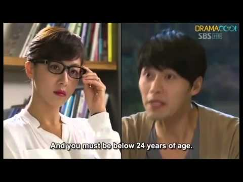 Secret Garden Funny Scenes 1-10 Episodes Eng Subs