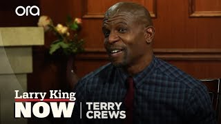 Terry Crews on
