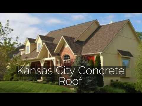 Kansas City Commercial Roofing