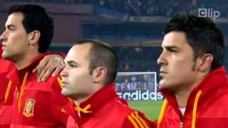 Ứng viên vô địch World Cup 2014 (Số 2): Đội tuyển Tây Ban Nha