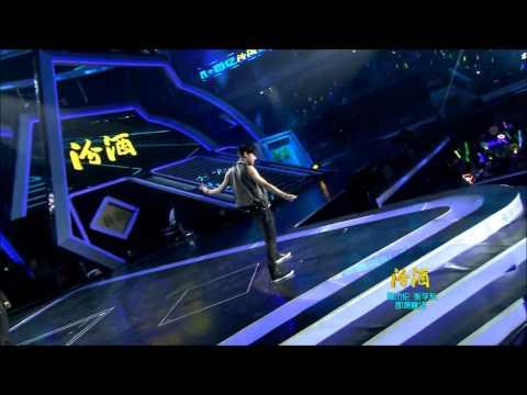 【江蘇衛視】121231《2013年跨年演唱會》EXO-M - Two Moons & History & MAMA