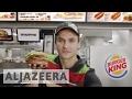 Google shuts down new Burger King ad..