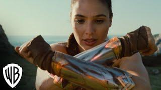 Wonder Woman   4K Trailer   Warner Bros. Entertainment