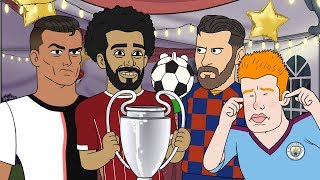Everybody Hates Liverpool's