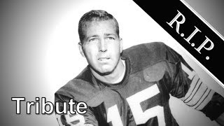 Bart Starr ● A Simple Tribute