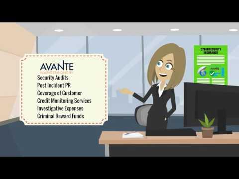 Avante Insurance Cybersecurity