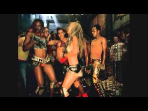 Christina Aguilera feat Redman Dirrty HD