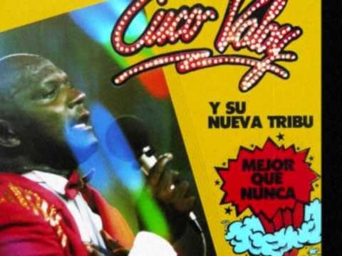 Cuco Valoy - Ay Amor [1985]