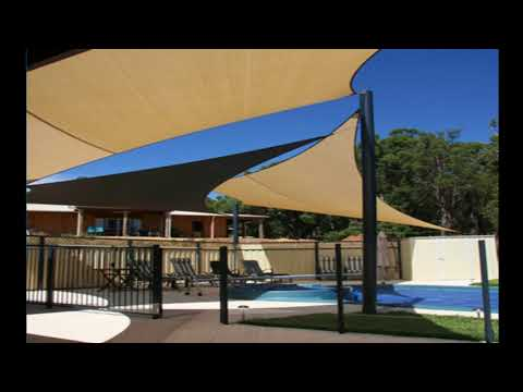 Best Shade Sails Solutions in Perth