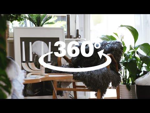 Älvsbytalon 360°-video - astu sisään!