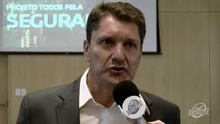Prestação de Contas Consepro Bento Gonçalves