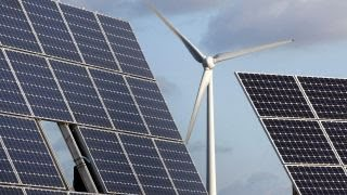 GOP tax bill could jeopardize clean energy sector jobs