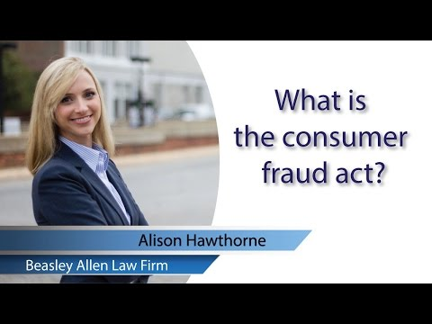 Dishonest business practices rob consumers of time and money