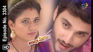 Abhishekam | 17th August 2019 | Full Episode No 3304 | ETV Telugu