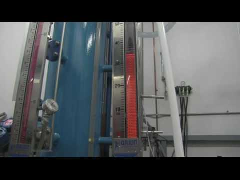 How Industrial Magnetic Level Indicators (MLIs) Work in Process Control Applications