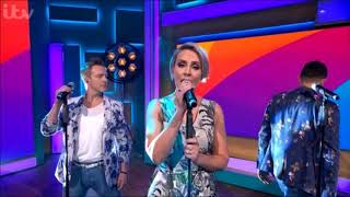 Steps Medley on This Morning - 25/05/18