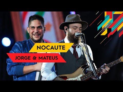 Nocaute (Ao Vivo)
