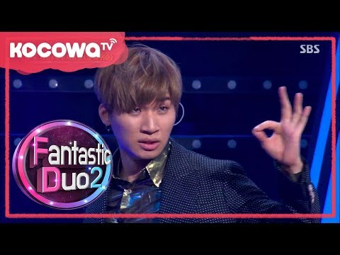 [Fantastic Duo 2] Ep.14_Big Bang DaeSung & Wrestling Queen