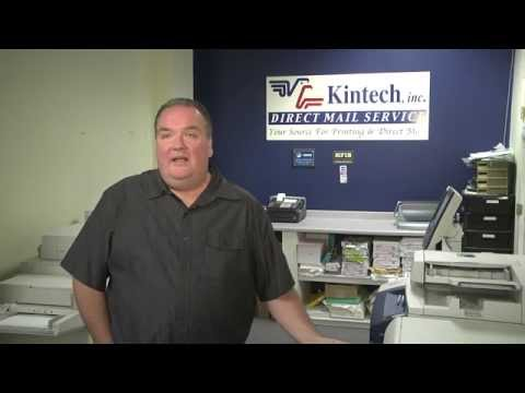 Testimonial from Gary of Kintech, Inc.