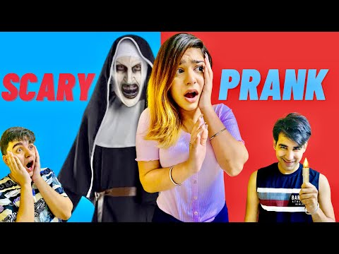 PRANKING MY BROTHER AND SISTER WITH MY LIFE HACK | Rimorav Vlogs