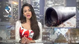 Tám triệu dân Sài Gòn có thể bị đầu độc?