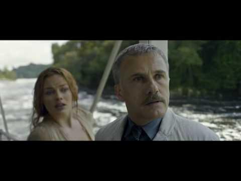 """La Leyenda de Tarz�n - Spot 20"""" """"Animales"""" Castellano HD"""