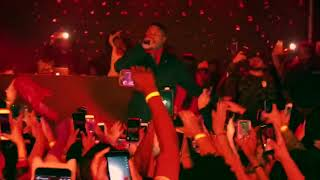 YG Stay Dangerous live Halloween Night LA 2018