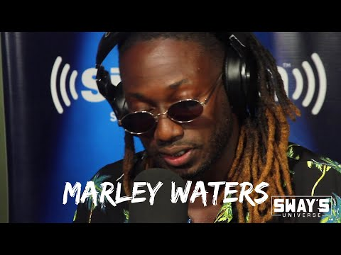 Friday Fire Cypher: Marley Waters On Some of His Latest Work
