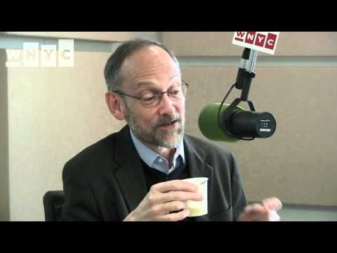 Tasting Olive Oil with Leonard Lopate and Harold McGee