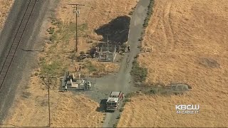 New Details Emerge on Pittsburg/Bay Point Pipeline Scare