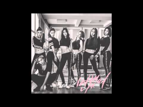 Brave Girls - Deepened 변했어 Audio