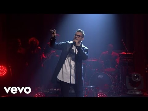 Stanaj - Ain't Love Strange (Live On The Tonight Show Starring Jimmy Fallon)