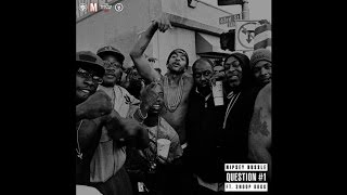 Nipsey Hussle - Question #1 ft. Snoop Dogg
