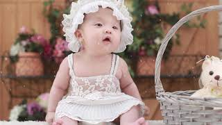 1hour cuckoo lullaby  for baby to go to sleep / Cuckoo lullaby for bedtime