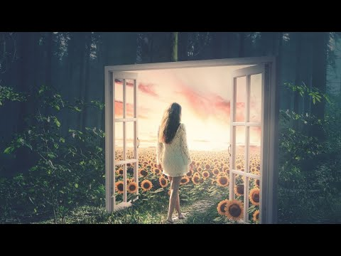 Progressive Psytrance Mix - A Day In Paradise