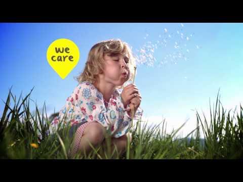 Weber We Care SE