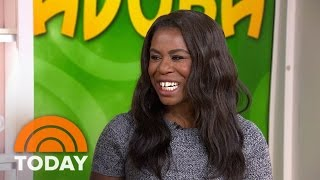 Uzo Aduba: 'I Could Not Believe' Being Cast In 'The Wiz' | TODAY