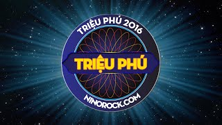 Trieu Phu 2016