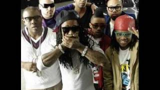 Young Money - Pass Me The Dutch - Lil Wayne, Gudda Gudda & Short Dawg