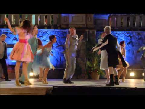 Chanson: Set it Off | Descendants | Disney Channel BE