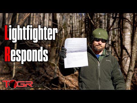 LiteFighter Responds - LiteFighter Catamount 2 Tent Update (Recall)