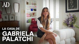 Entramos en la casa de la chef Gabriela Palatchi en MADRID | AD España